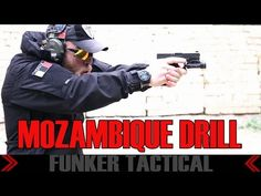 The Mozambique Drill & International Law | Instructor Zero - YouTube