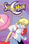 Sailor Moon The Power of Friendship story book.