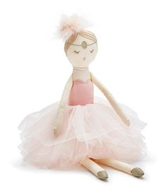 The very sweet Nana Huchy Miss Evie! #nanachuchy #oliverthomas #doll #softtoy #girlsroom #nursery