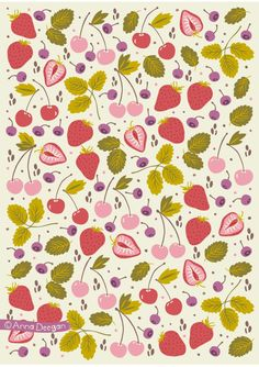Fruit Mix on Behance