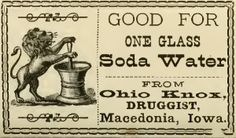 The Graffical Muse: pharmacy labels - 3 more