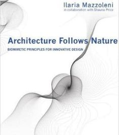 Architecture Follows Nature-Biomimetic Principles For Innovative Design PDF