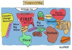 "The New Yorker Twitterissä: ""Today's daily cartoon by Peter Kuper: https://t.co/YudhZM3M8w https://t.co/Nxtts50yeB"""