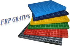 Check out ten reasons why FRP grating is better than steel. #FRPGratingsIndia