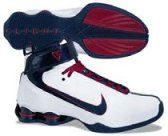 Nike Shox Testify my shoes for 3 tournaments