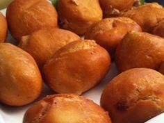Τα πιό αφράτα πιροσκί!   modernmoms Party Finger Foods, Pretzel Bites, Sweet Potato, Food And Drink, Potatoes, Favorite Recipes, Bread, Vegetables, Party Time