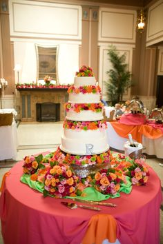 Love beautiful Cakes