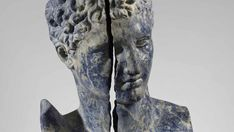 The Perfectly Imperfect Beauty of Massimiliano Pelletti's Sculptural Figures | Yatzer