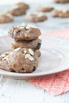 Chocolate Cherry Power Cookies-023