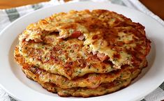 Starters, Lasagna, Quiche, Pancakes, Food And Drink, Snacks, Breakfast, Ethnic Recipes, Pancake
