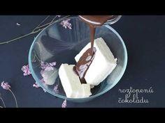 Espresso chocolate mousse - Ľahké receptyĽahké recepty