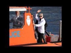 Princess Charlene of Monaco attended the 2016 World Rowing Coastal Champ...