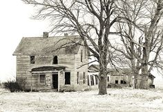 Rural Photography - The Road to Forgotten: 16 Gorgeous Photographs | Light Stalking
