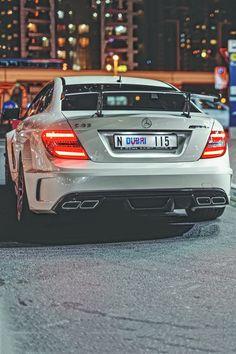 Mercedes Benz #AMG#