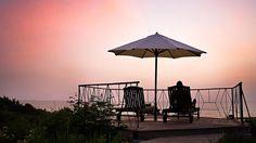 Les Alizes Beach Resort - Cap Skirring, Senegal
