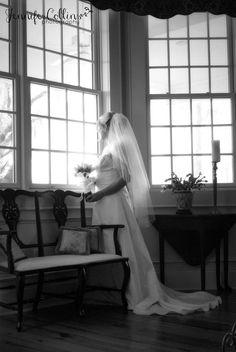 Bridal / Wedding Photography   Jennifer Collins Photography : Florence SC