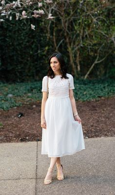 pittsburgh fashion blogger-wellesley and king-@wellesleyandking-petite midi dress