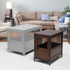 Boomer & George Trenton Pet Crate End Table | Jet.com