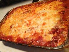 Amie Desanzo, Fearless and Fit, healthy lasagna, clean lasagna, italian food, lasagna recipe, zucccini lasagna, cooking, healthy recips, healthy dinner recipes, classic dinner gone clean, clean food, healthy dinner recipes