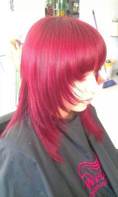 Rojo*