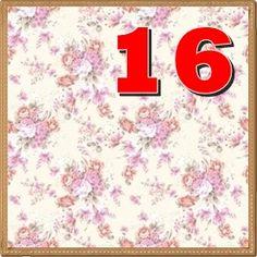 Annett's Sims3 Welt: Rose Pattern - Part 1