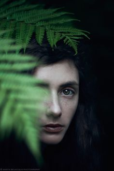 Lizzie in the jungle by Marta Bevacqua on 500px