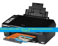 epson resetter and adjustment program and service required and epson errores. Types Of Printer, Epson, Flower Decorations, Projects To Try, Flowers, Floral Decorations, Flower Decoration, Florals, Royal Icing Flowers