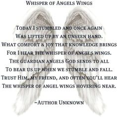 WINGED (QUOTES)