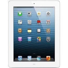 Apple iPad 2 16GB with Wi-Fi...    $349.00