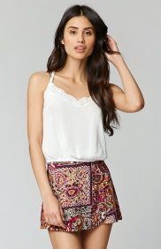 Women's Tops: Newest Styles and Brands | PacSun