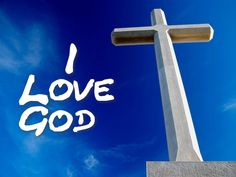 LIVING INSIDE GOD'S LOVE