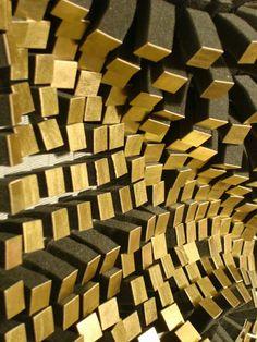 wood squares