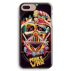 Darth Vader Custom Apple iPhone 7 Plus Case Cover ISVF032