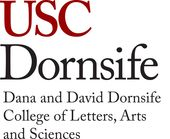 University of Southern California — Dornsife College of Letters, Arts and Sciences