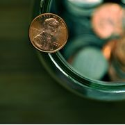 How to Hold a Penny War Fundraiser | eHow Choose a cause and have the grades compete.