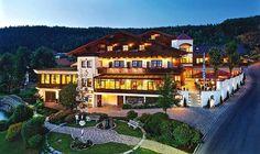4 Sterne Superior Wellnesshotel Oswald aus Kaikenried im Bayerischen Wald