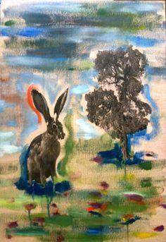 The Jack Rabbit story