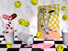 #stillife #prettyugly #3D #design #free #stock #pills #smile #drugs #marble #chips #relation #ralationchips 3d Design, Graphic Design, Ugly To Pretty, Pills, Drugs, 3 D, Marble, Chips, Typography