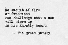 Quotes From The Great Gatsby Pleasing 69 Best Quotes From The Great Gatsby Images On Pinterest  Great