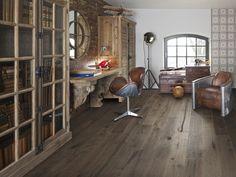 Kahrs Ulf Oak Engineered Wood Flooring, Oiled, Kahrs Flooring - Wood Flooring Centre