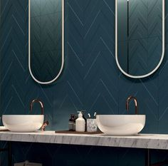 COCOON modern bathroom inspiration bycocoon.com | minimal | stainless steel bathroom taps | washbasins | bathroom design products | renovations | interior design | villa design | hotel design | Dutch Designer Brand COCOON | Walker Zanger