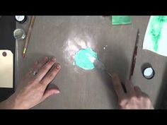 Lindy's Stamp Gang Magicals 101 Tutorial - YouTube