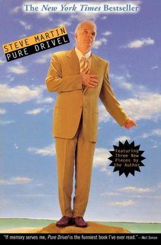 Best Steve Martin book