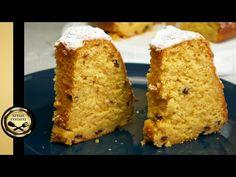 Ήρθε και το Νηστίσιμο Κέικ Πορτοκαλιού - ΧΡΥΣΕΣ ΣΥΝΤΑΓΕΣ - YouTube Krispie Treats, Rice Krispies, Greek Recipes, Cornbread, Sweets, Cooking, Ethnic Recipes, Desserts, Cakes