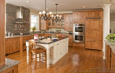 115 Best Two Tone Kitchens Images In 2019 Kitchen Ideas