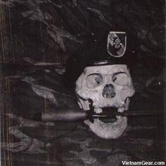 Vietnam War Photos - Places
