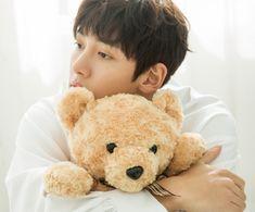 Too cute, Ji Chang Wook Ji Chang Wook Healer, Ji Chang Wook Smile, Asian Actors, Korean Actors, Ji Chang Wook Photoshoot, Fabricated City, Park Hyung, Song Joong, Choi Jin