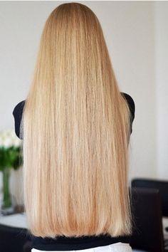 A straight Italian Guy, Lover of Long, Silky Hair. Women Haircuts Long, Beautiful Blonde Hair, Dying Your Hair, Rapunzel Hair, Very Long Hair, Silky Hair, Light Hair, Shoulder Length Hair, Ginger Hair