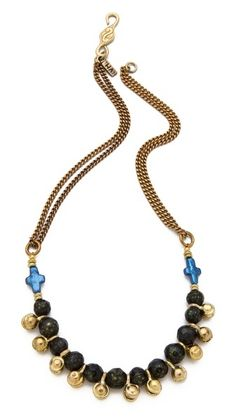 Collares / Vanessa Mooney Bellatrix Necklace