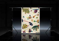 Ikeas nye tæpper er små kunstværker | Costume.dk